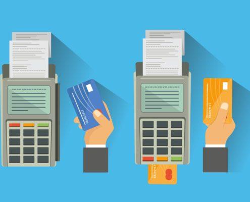 Smoke & Data - Banca y Finanzas